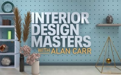Interior Design Masters – The Application